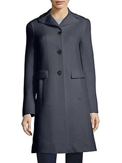 Coats For Women: Trench Coats, Parkas & More | Saks.com