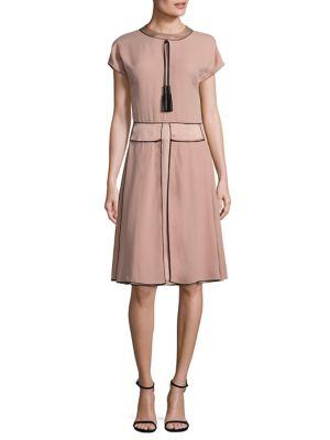 Tassel Cady Dress