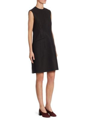 Dido Tailored Dress