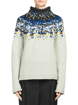 Sirus Wool Sweater