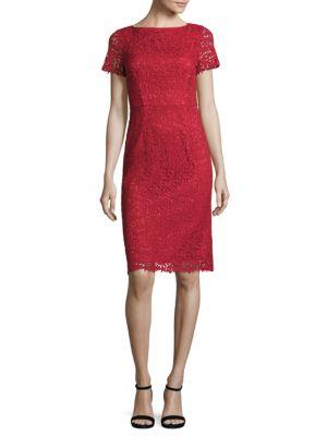Siren Lace Dress