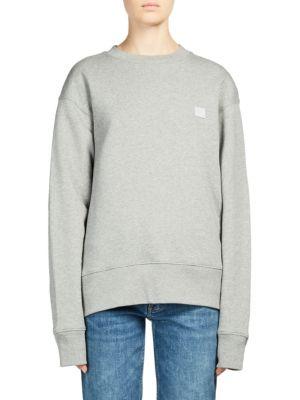 Fairview Cotton Sweatshirt