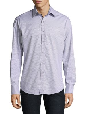 Steinbeck Cotton Shirt