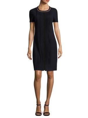 Marion Lace Stargazer Dress