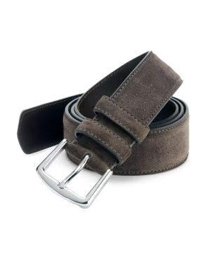 Cintura Suede Belt