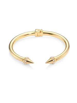 Mini Titan Swarovski Pearl Bracelet