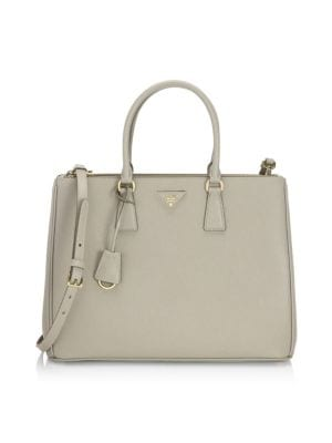 Picture of Prada Saffiano, a great bag for female lawyers