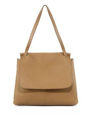 Sidkick Leather Bag