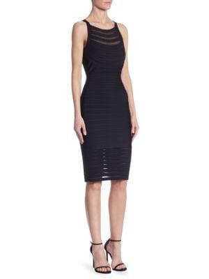 Emely Knit Dress