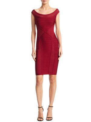 Kate Crochet Dress