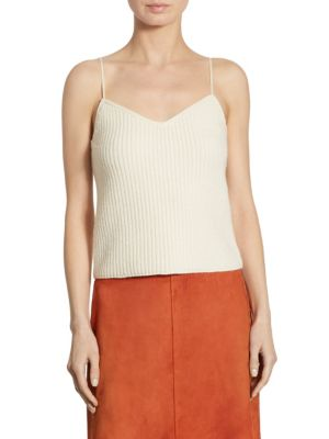Formina Cashmere Camisole by Theory