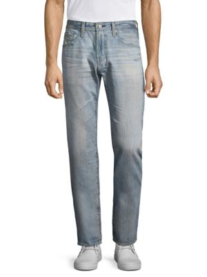 Matchbox Slim Straight Jeans 0400095038058
