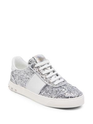 Fly Crew Glitter Sneakers