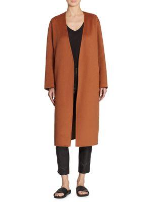 Reversible Solid Coat