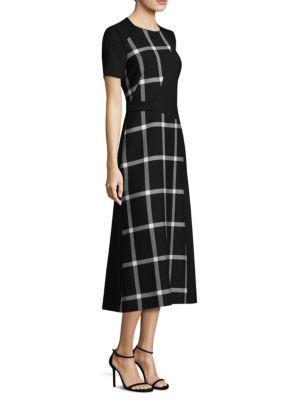 Dilarea A-Line Dress