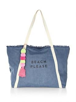 Handbags: Beach Bags | Saks.com
