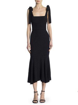 Pauldine Dress