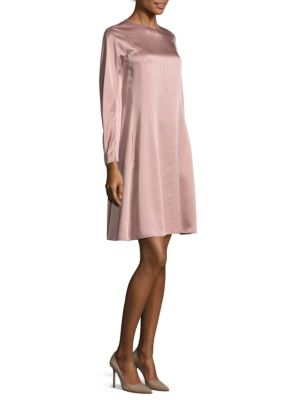 Cady Flare Dress