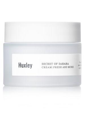 Huxley Fresh & More Cream/1.69 oz.