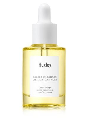 Huxley Light & More Oil