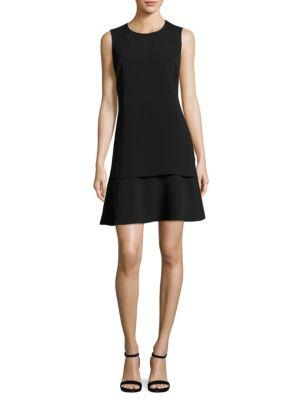 Astra Slim-Fit Dress