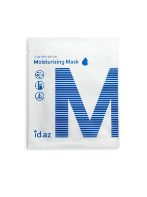 GLOW RECIPE - ID.AZ ID.AZ Moisture Sheet Mask