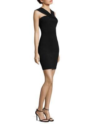 Halter Jersey Dress