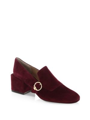 Tess Leather Loafers 0400095105036