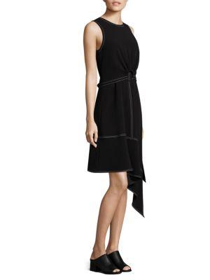 Buy Derek Lam 10 Crosby Sleeveless Dress online with Australia wide shipping
