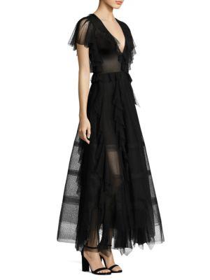 Nina Tulle Gown