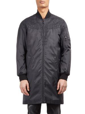 Wenjen Cotton Coat