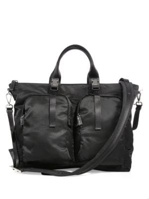 Nylon Carryall