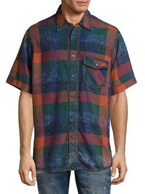 Lawn Chair Shirt 0400095123680