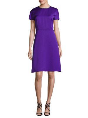 Dasquatu Embellished Dress