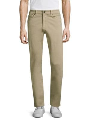 DL1961 Russell Straight-Fit Pants
