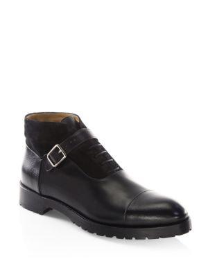 SUTOR MANTELLASSI Shane Parigi Short Boots