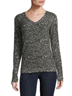 Scashmara Cashmere Sweater