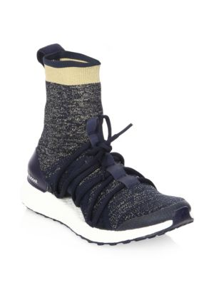 Ultra Boost Mid-Top Sneakers