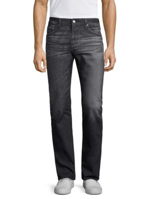 Matchbox Slim Straight Jeans