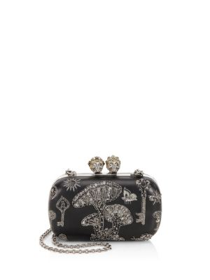 Queen and King Mini Clutch
