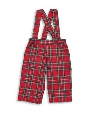 Baby's Suspender pants