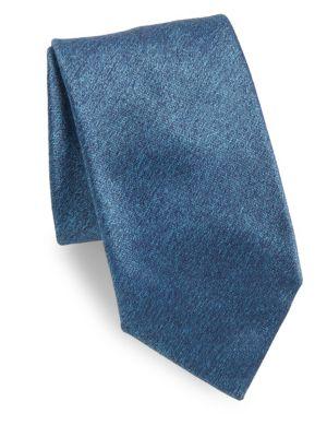 Schappe Silk Tie
