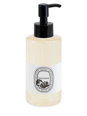 Philosykos Hand & Body Soap/6.75 oz.
