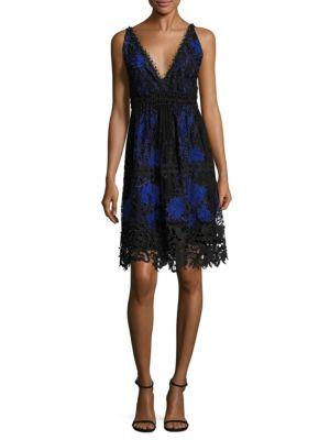 Malina Sleeveless Dress