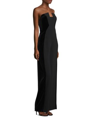 Lena Sleek Jumpsuit