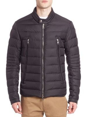 Amiot Quilted Jacket