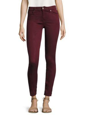 B(Air) Ankle Skinny Jeans