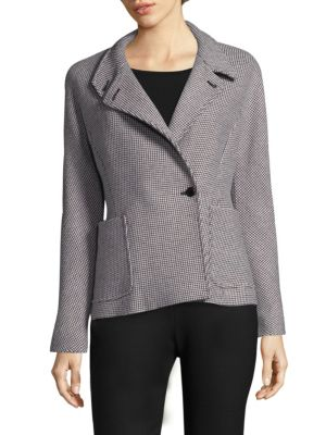 Wool & Cashmere Jacket