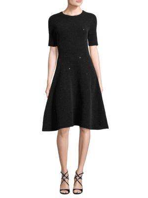Dulla Sequin Embellished Dress