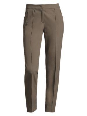 Tusko Ankle Length Pants